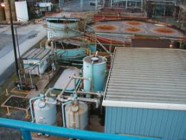 Week 1 - EPA takes over treatment of Waste Water