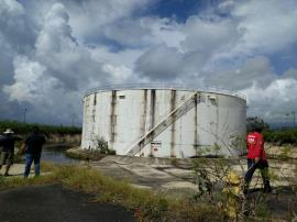 EPA team assesses regulated facility Roosevelt Roads_Ceiba_ Puerto Rico