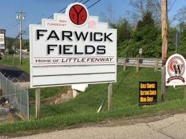 Field sign