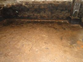 East basement recently cleaned of accumulated mud.jpg