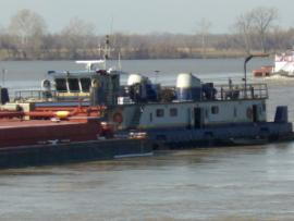 Barge 4