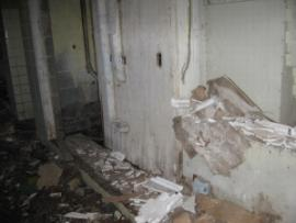 Asbestos piles<br />Date Taken: 8/11/2008<br />Category: <br />Latitude: <br />Longitude: <br />Tags: