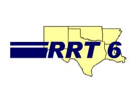 RRT 6 Logo<br />Date Taken: <br />Category: Federal Agency<br />Latitude: <br />Longitude: <br />Tags: